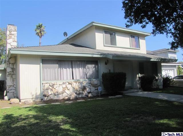 1632 N Arroyo Blvd, Pasadena, CA 91103