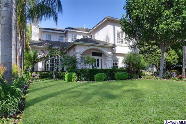 1675 Westhaven Rd, San Marino, CA 91108