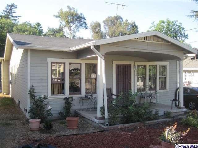 4943 Aldama St, Highland Park, CA 90042