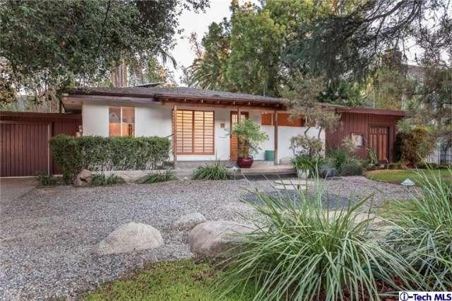1105 Buena Vista St, South Pasadena, CA 91030