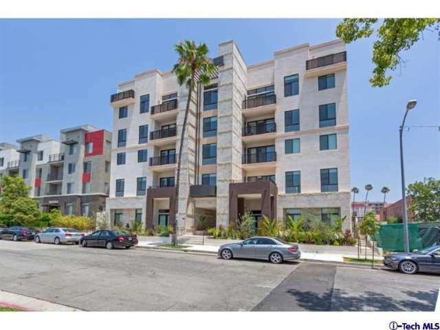 118 S Kenwood St #APT 107, Glendale, CA