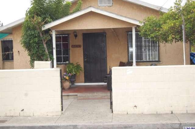 1169 Buelah Ave, Los Angeles, CA