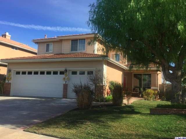 25616 Christie Ct, Stevenson Ranch, CA