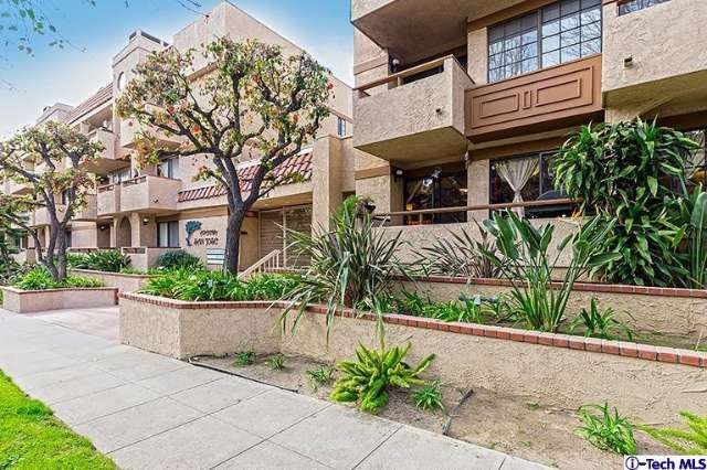 441 E San Jose Ave #APT 110, Burbank, CA