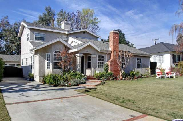 4923 Alminar Ave, La Canada Flintridge, CA