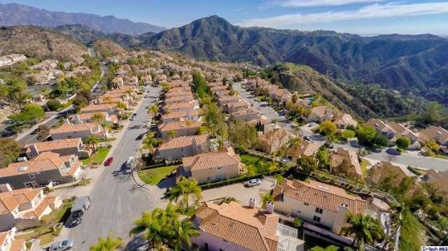 937 Calle Simpatico, Glendale CA 91208
