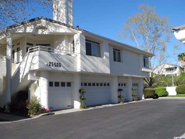 25506 Heminway Ave #APT B, Stevenson Ranch, CA