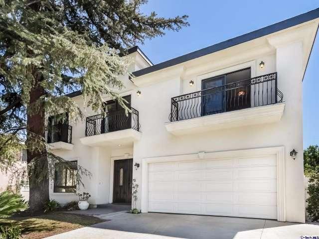 11628 Morrison St, Valley Village, CA 91601