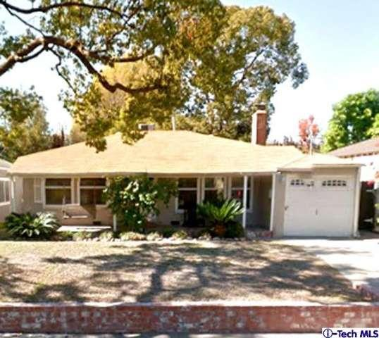 1901 N Rose St, Burbank, CA 91505