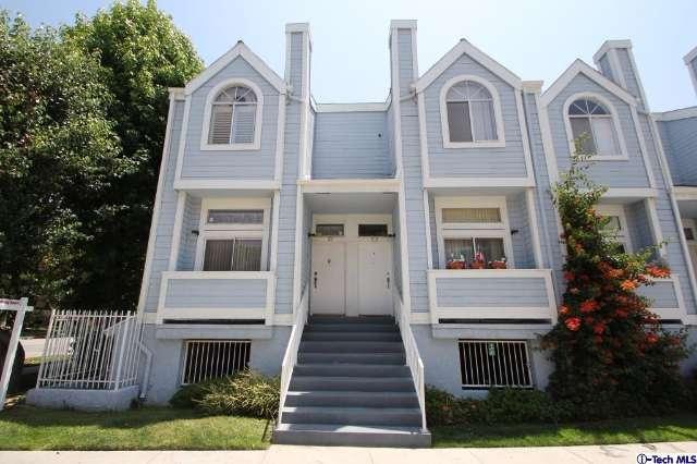 Loans near  Cherry St , Glendale CA