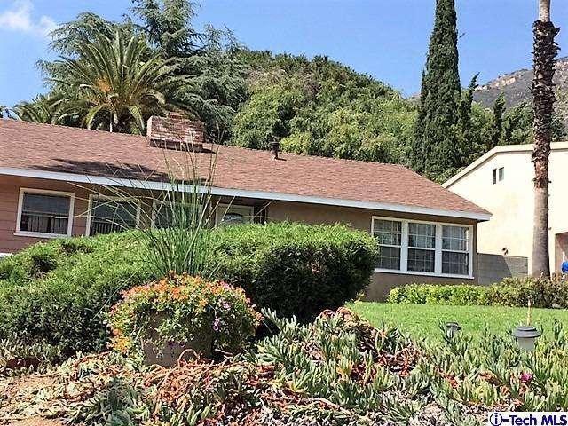 293 E Loma Alta Dr, Altadena, CA 91001