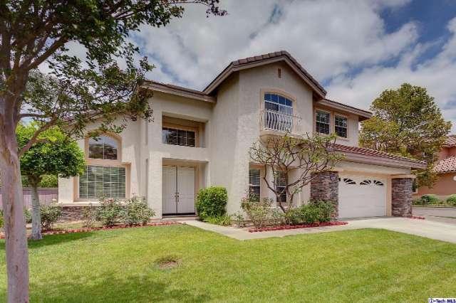1860 S Spyglass Hill Court Ct, La Habra, CA 90631