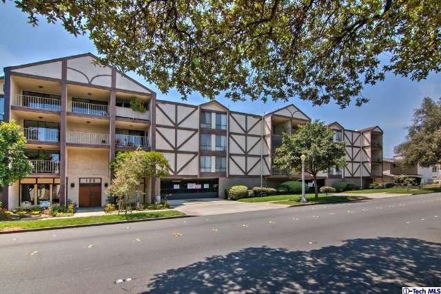 125 N Allen Ave #219, Pasadena, CA 91106
