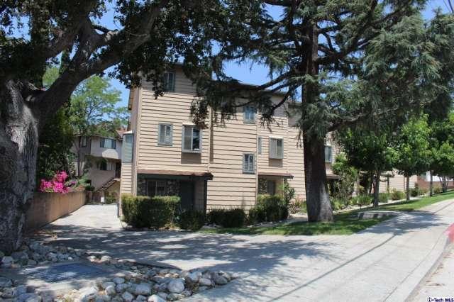 4305 Pennsylvania Ave #9, La Crescenta, CA 91214