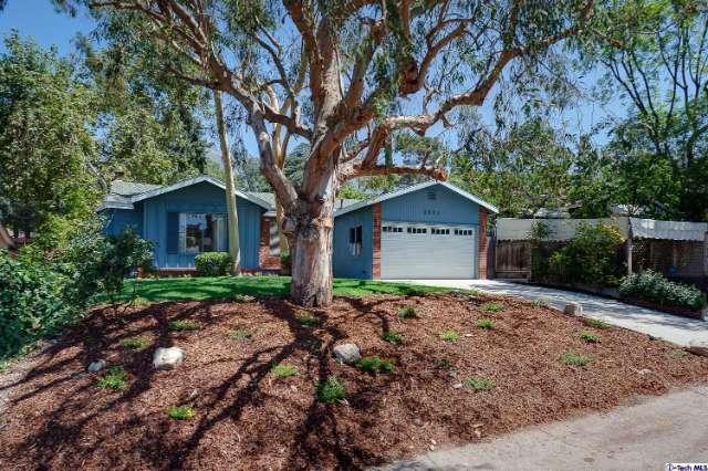 2521 Kemper Ave, La Crescenta, CA 91214