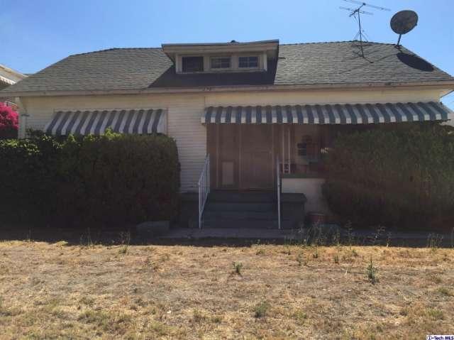1754 N Berendo St, Los Angeles, CA 90027
