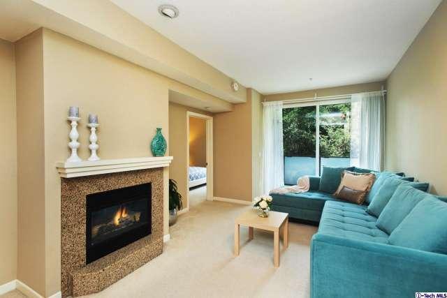 160 S Hudson Ave #302, Pasadena, CA 91101