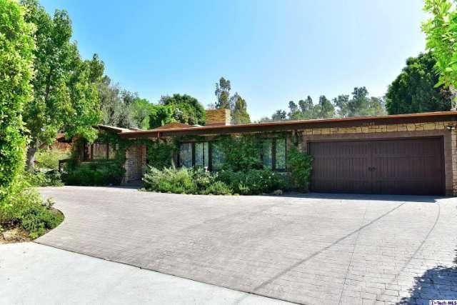10648 Wheatland Ave, Shadow Hills, CA 91040