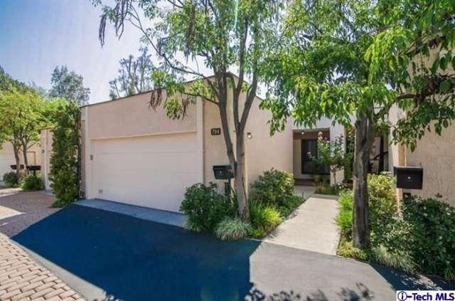794 Portola Ter, Los Angeles, CA 90042