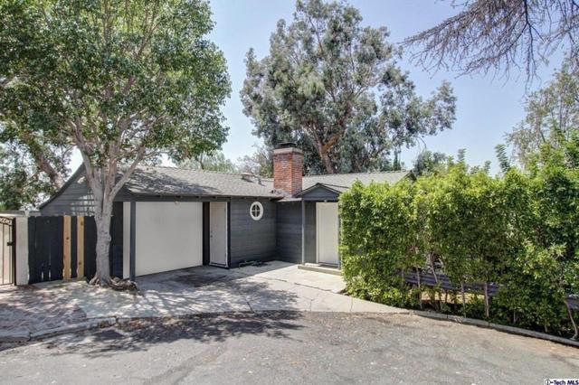 2100 Alcyona Dr, Los Angeles, CA 90068