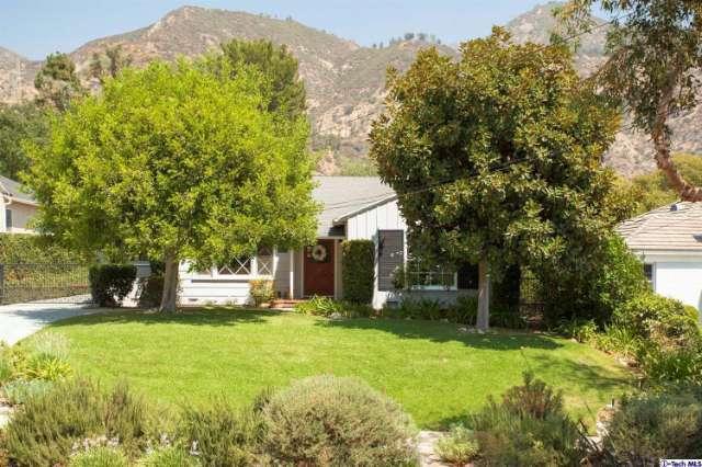 2247 Glen Canyon Rd, Altadena, CA 91001