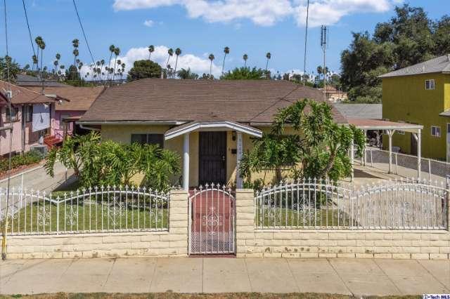 3600 Locke Ave, Los Angeles, CA 90032