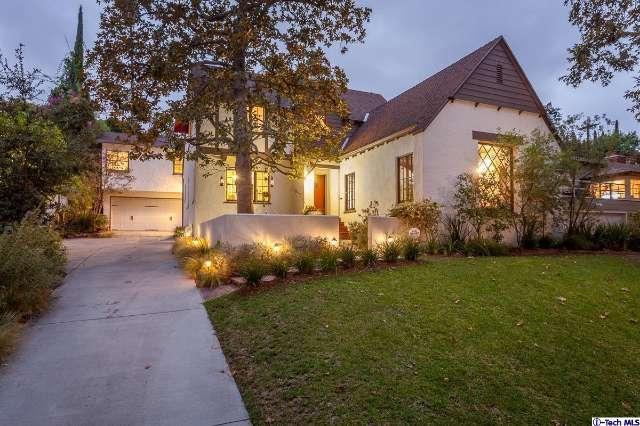 1590 La Loma Rd, Pasadena, CA 91105