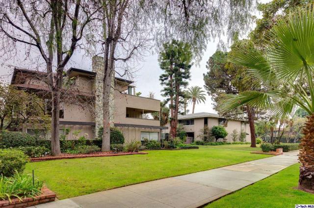 888 S Orange Grove Blvd #1E, Pasadena, CA 91105