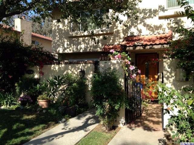 1117 Calle Malaga, Duarte, CA 91010