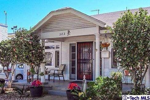 342 W Garfield Ave, Glendale, CA 91204
