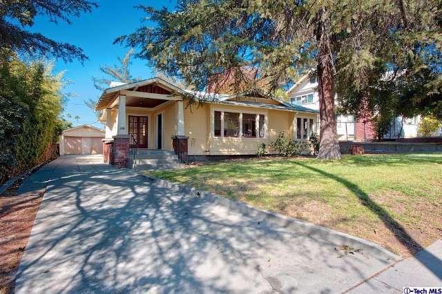 5141 N Maywood Ave, Los Angeles, CA 90041