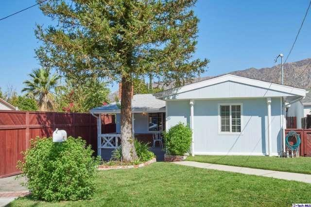 8259 Fenwick St, Sunland, CA 91040