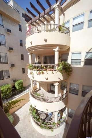 1522 Amherst Avenue #304, Los Angeles City, CA 90025