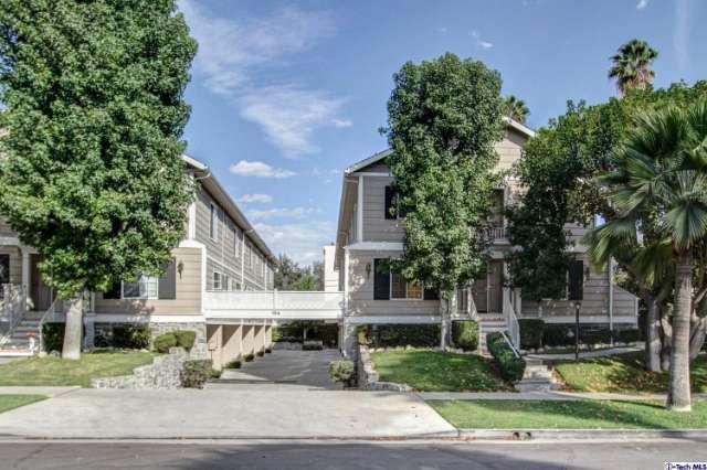 154 N Meridith Ave #2, Pasadena, CA 91106