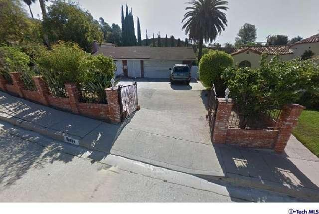 5434 Dahlia Dr, Los Angeles, CA 90041