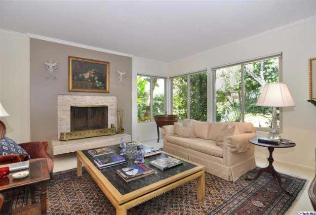 624 S Orange Grove Blvd #624, Pasadena, CA 91105