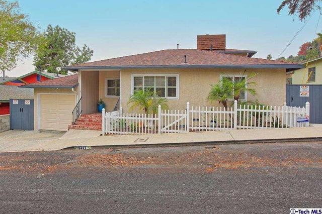 Loans near  Camino Real, Los Angeles CA