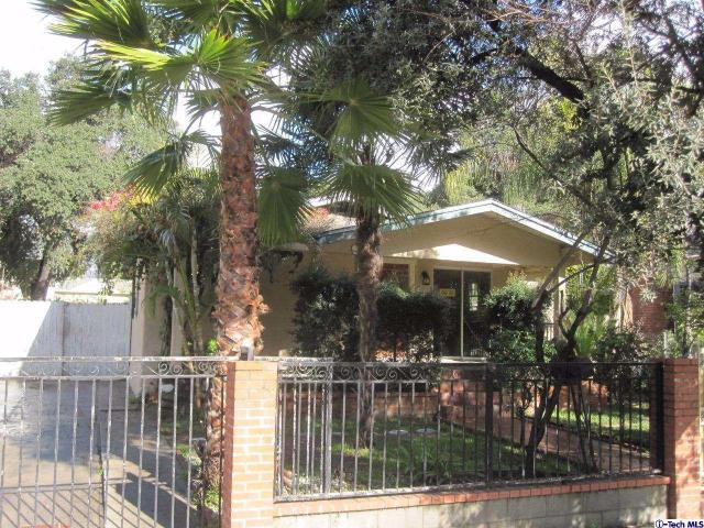 119 W Washington Blvd, Pasadena, CA 91103