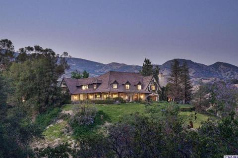 2615 E Wildwood Ranch Rd, Glendora, CA 91741