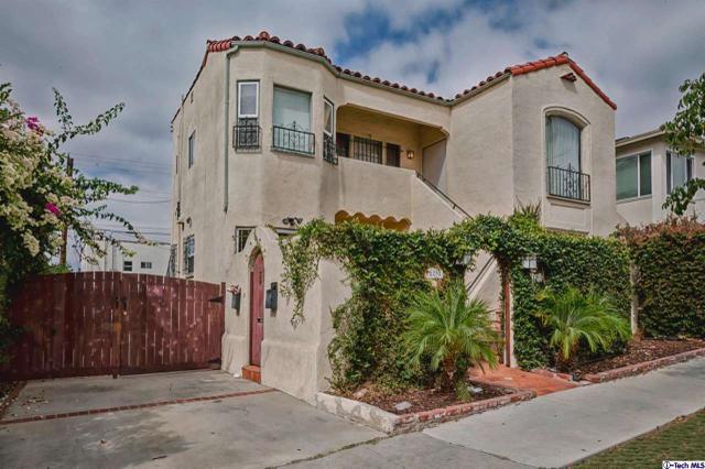 1293 S Cochran Ave, Los Angeles, CA 90019
