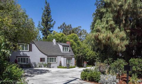 1415 S Marengo Ave, Pasadena, CA 91106
