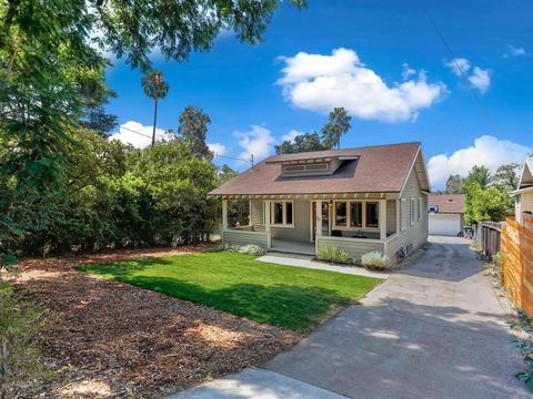 60 E Palm St, Altadena, CA 91001