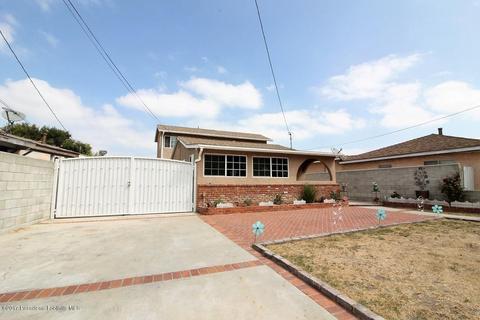 201 E Dominguez St, Carson, CA 90745