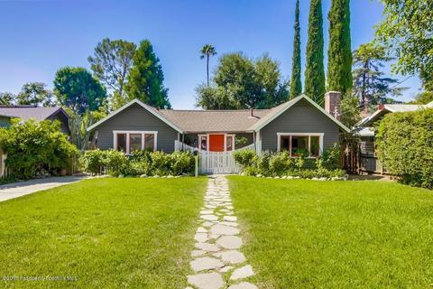 1094 E Howard St, Pasadena, CA 91104