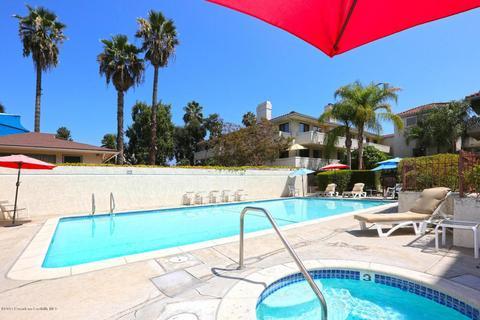 235 S Holliston Ave #115, Pasadena, CA 91106