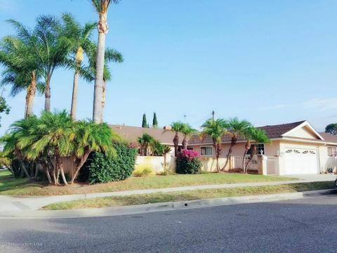 14820 Wedgeworth Dr, Hacienda Heights, CA 91745