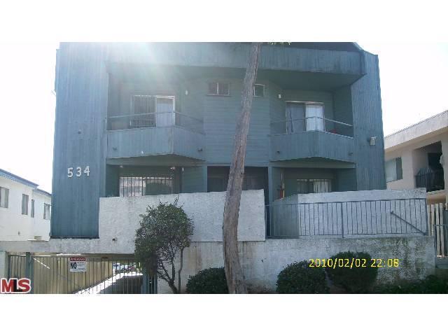 534 E Hazel St #11, Inglewood, CA 90302