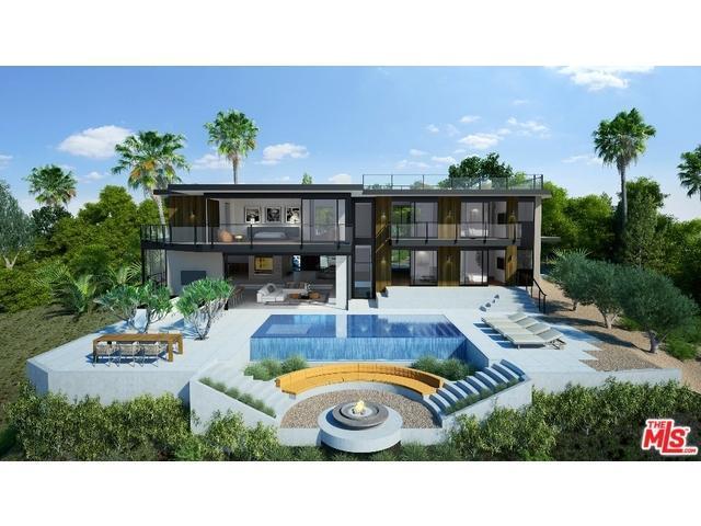 1731 Summitridge Dr, Beverly Hills, CA 90210