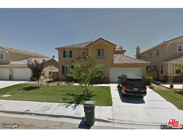 11797 Happy Hills Ln, Victorville, CA 92392