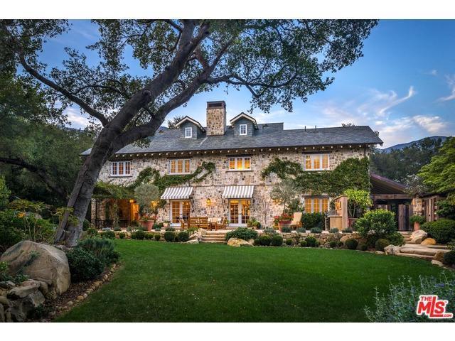 871 Oak Grove Dr, Santa Barbara, CA 93108